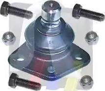 RTS 9300934056 - Rótula de suspensión/carga superrecambios.com