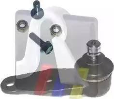 RTS 9300406056 - Rótula de suspensión/carga superrecambios.com