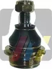RTS 9300729 - Rótula de suspensión/carga superrecambios.com