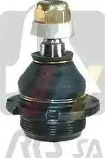 RTS 9300728 - Rótula de suspensión/carga superrecambios.com