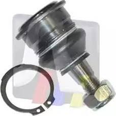 RTS 9302311 - Rótula de suspensión/carga superrecambios.com