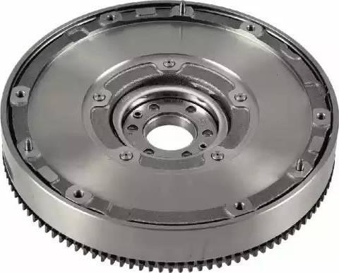 SACHS 6366000011 - Volante motor superrecambios.com