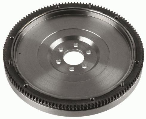 SACHS 3021600294 - Volante motor superrecambios.com