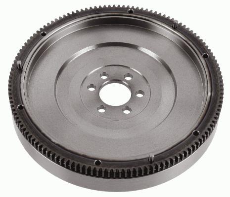 SACHS 3021600295 - Volante motor superrecambios.com