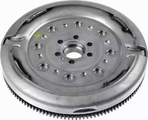 SACHS 2294001345 - Volante motor superrecambios.com