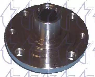 Triclo 902054 - Buje de rueda superrecambios.com