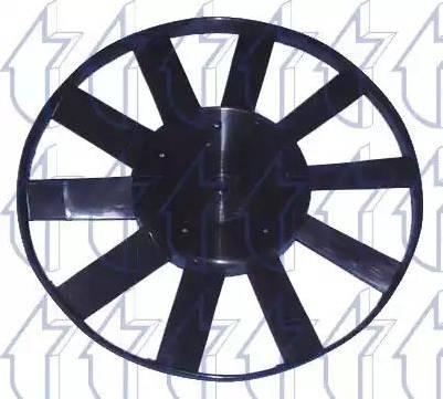 Triclo 435545 - Ventilador, refrigeración del motor superrecambios.com