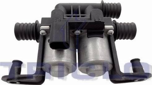 Triclo 472614 - Válvula de control de refrigerante superrecambios.com
