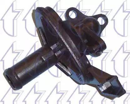 Triclo 472076 - Válvula de control de refrigerante superrecambios.com