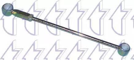 Triclo 631030 - Juego de reparación, palanca de cambios superrecambios.com