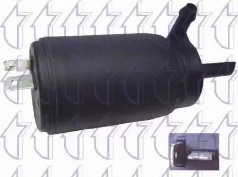 Triclo 190352 - Bomba de agua de lavado, lavado de parabrisas superrecambios.com