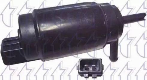 Triclo 190373 - Bomba de agua de lavado, lavado de parabrisas superrecambios.com