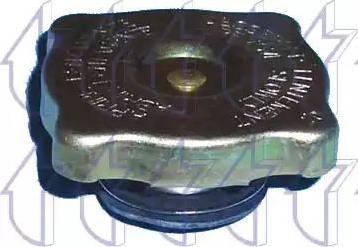 Triclo 314338 - Tapa, radiador superrecambios.com