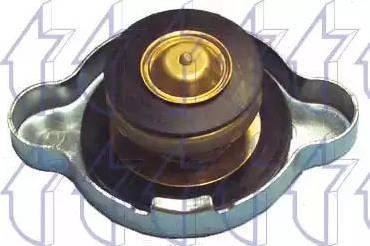 Triclo 316427 - Tapa, radiador superrecambios.com