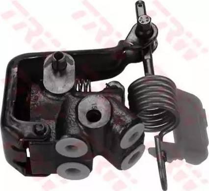 TRW GPV1283 - Regulador de la fuerza de frenado superrecambios.com