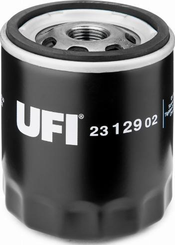 UFI 2312902 - Filtro de aceite superrecambios.com