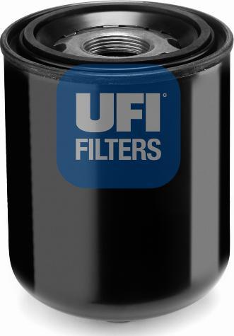 UFI 2734400 - Cartucho del secador de aire, sistema de aire comprimido superrecambios.com