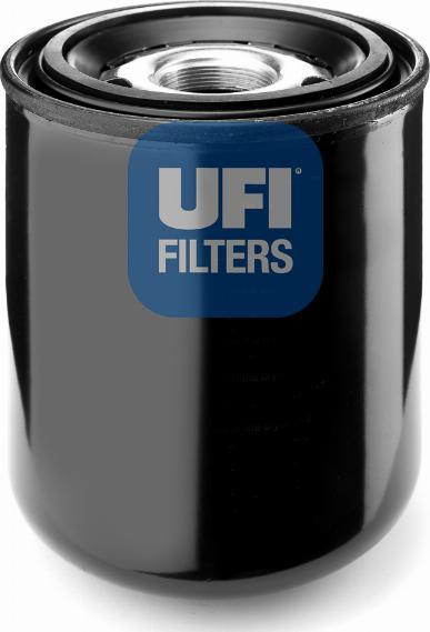 UFI 2725900 - Cartucho del secador de aire, sistema de aire comprimido superrecambios.com