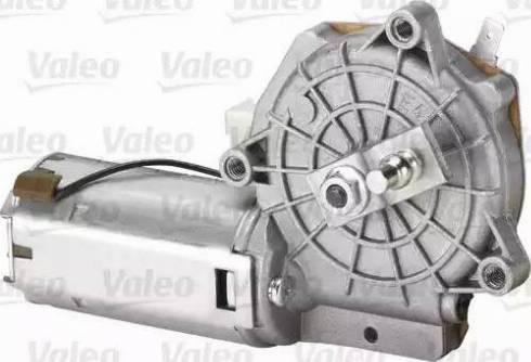 Valeo 403594 - Motor del limpiaparabrisas superrecambios.com