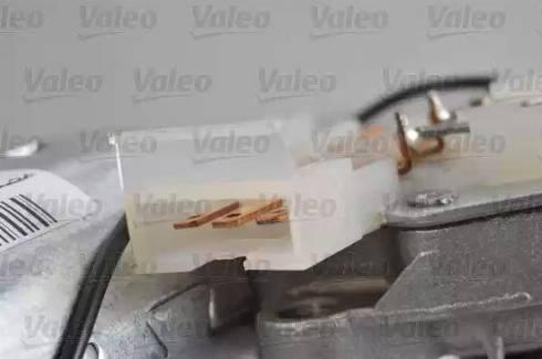 Valeo 403602 - Motor del limpiaparabrisas superrecambios.com