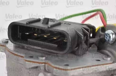 Valeo 403689 - Motor del limpiaparabrisas superrecambios.com