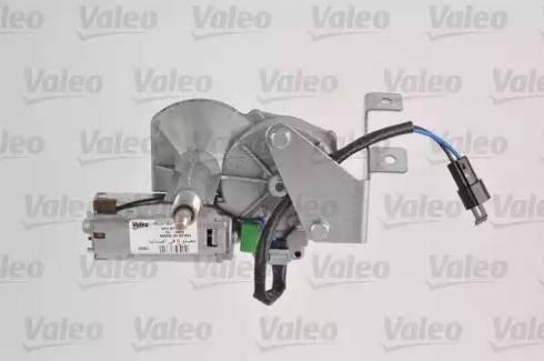 Valeo 403780 - Motor del limpiaparabrisas superrecambios.com