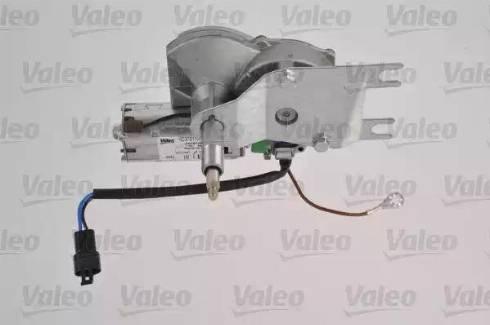 Valeo 403781 - Motor del limpiaparabrisas superrecambios.com