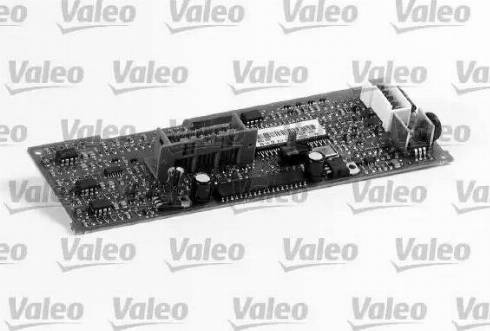 Valeo 509289 - Elemento de control, aire acondicionado superrecambios.com