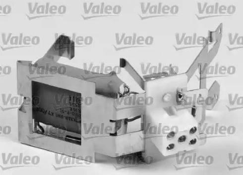 Valeo 509729 - Elemento de control, aire acondicionado superrecambios.com