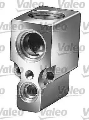 Valeo 508644 - Válvula de expansión, aire acondicionado superrecambios.com