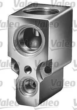 Valeo 508646 - Válvula de expansión, aire acondicionado superrecambios.com