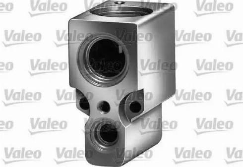 Valeo 508641 - Válvula de expansión, aire acondicionado superrecambios.com
