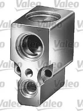Valeo 508639 - Válvula de expansión, aire acondicionado superrecambios.com
