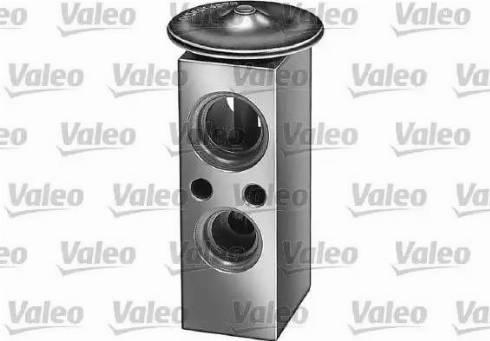 Valeo 508637 - Válvula de expansión, aire acondicionado superrecambios.com