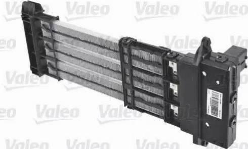 Valeo 515139 - Calefacción auxiliar superrecambios.com