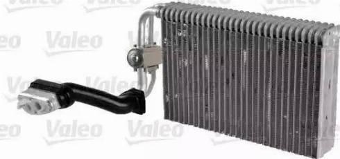 Valeo 515131 - Evaporador, aire acondicionado superrecambios.com