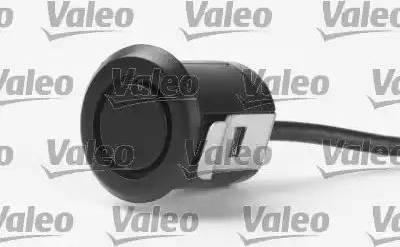 Valeo 632005 - Sensor, auxiliar de aparcamiento superrecambios.com