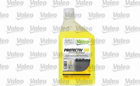 Valeo 820734 - Anticongelante superrecambios.com