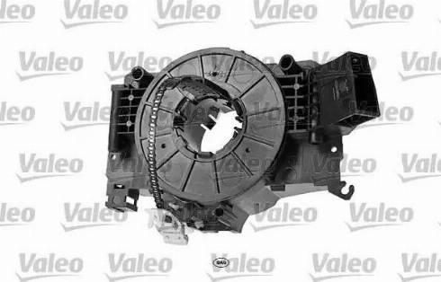 Valeo 251651 - Muelle espiral, airbag superrecambios.com