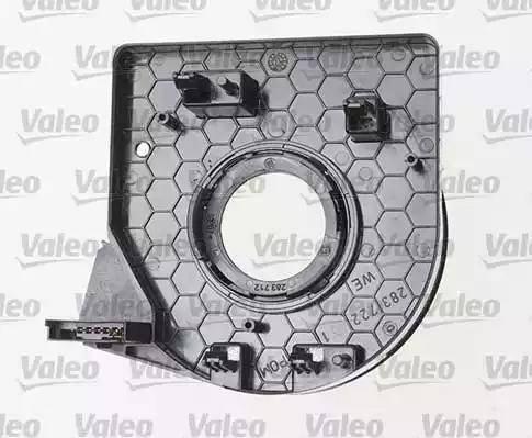 Valeo 251658 - Muelle espiral, airbag superrecambios.com