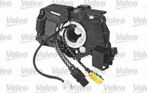 Valeo 251680 - Muelle espiral, airbag superrecambios.com