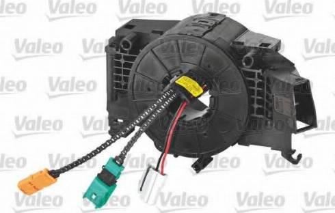 Valeo 251679 - Muelle espiral, airbag superrecambios.com
