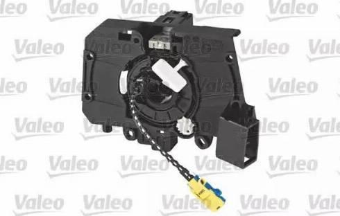 Valeo 251674 - Muelle espiral, airbag superrecambios.com