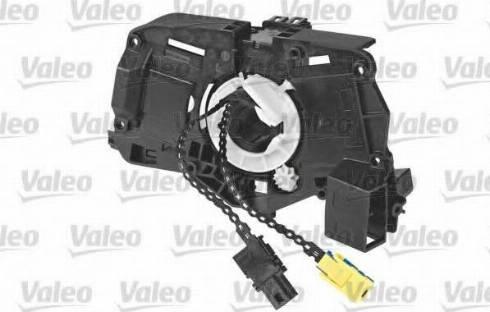 Valeo 251675 - Muelle espiral, airbag superrecambios.com