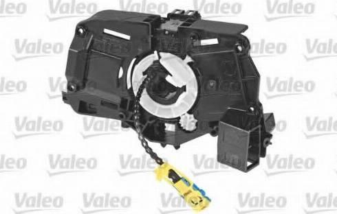 Valeo 251676 - Muelle espiral, airbag superrecambios.com