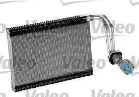 Valeo 715296 - Evaporador, aire acondicionado superrecambios.com