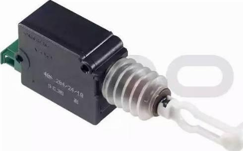 VDO 406204024010V - Elemento de regulación, cierre centralizado superrecambios.com