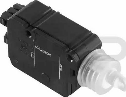 VDO 406205003003V - Elemento de regulación, cierre centralizado superrecambios.com