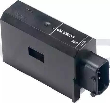 VDO 406208002003V - Elemento de regulación, cierre centralizado superrecambios.com