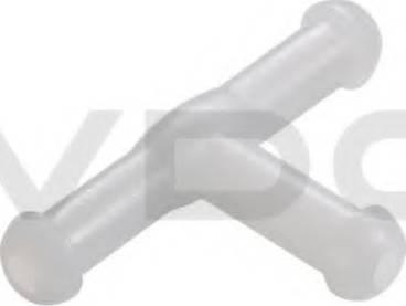 VDO 88-326-004 - Pieza de conexión, conducto de agua de lavado superrecambios.com